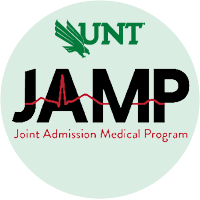 UNT Joint Admission Medical Program